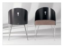Chaises de bureau ergonomiques fauteuils de travail for Mobilier salle de repos